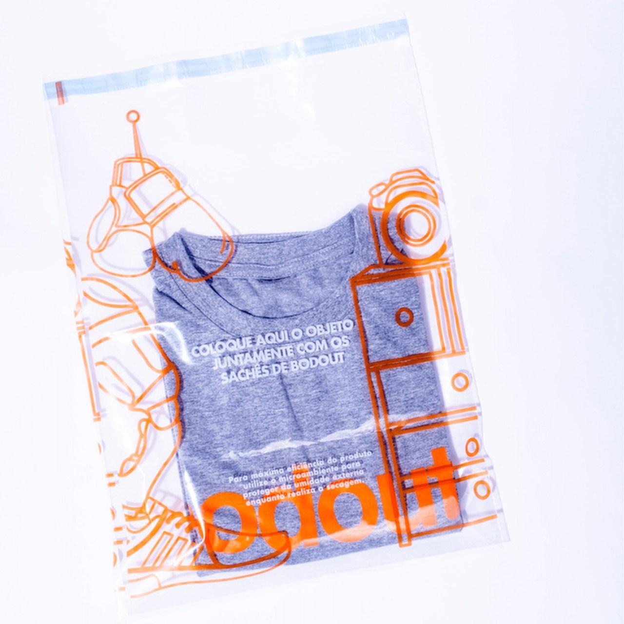 Embalagem Microclima Avulsa