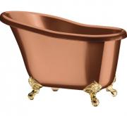 Banheira Suprema PS Bronze Marmorizado