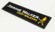 Barmat - Johnnie Walker - 120MM X 500MM X 10MM