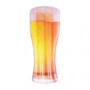 Bóia Inflável Gigante Copo de Cerveja