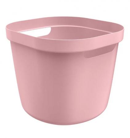 Cesto Cube Flex 18L Rosa