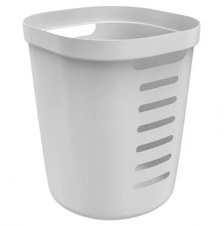 Cesto Cube Flex 46L Branco