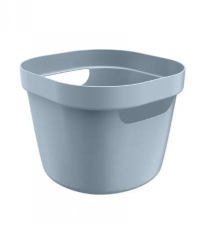 Cesto Cube Flex 4L Azul Glacial