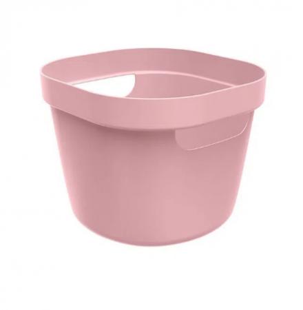 Cesto Cube Flex Rosa Quartz