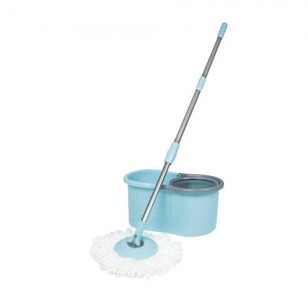 Esfregão Mop Limpeza Prática 8L