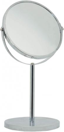 Espelho de Aumento com Base