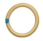Flutuador Circular 55x6 cm - Amarelo
