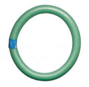Flutuador Circular 55x6 cm - Verde