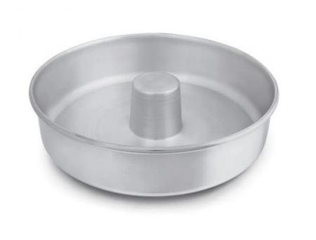 Forma de Alumínio para Pudim 1,750ml