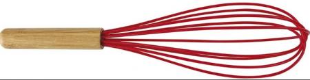 Fouet Silicone Bamboo Display