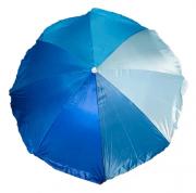 Guarda-Sol Fashion 1,80m - Estampa Azul
