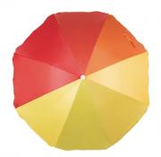 Guarda-Sol Fashion 1,80m - Estampa Vermelha