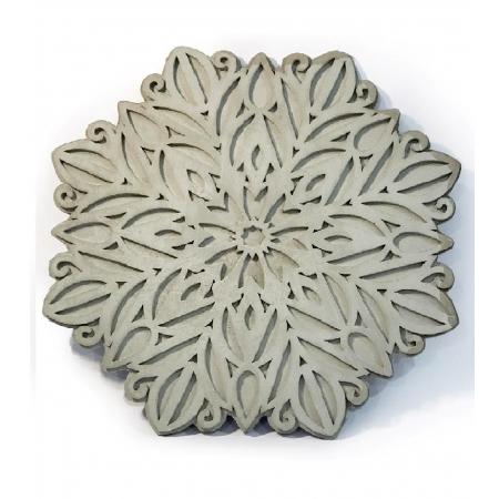 Mandala Cimento 40cm
