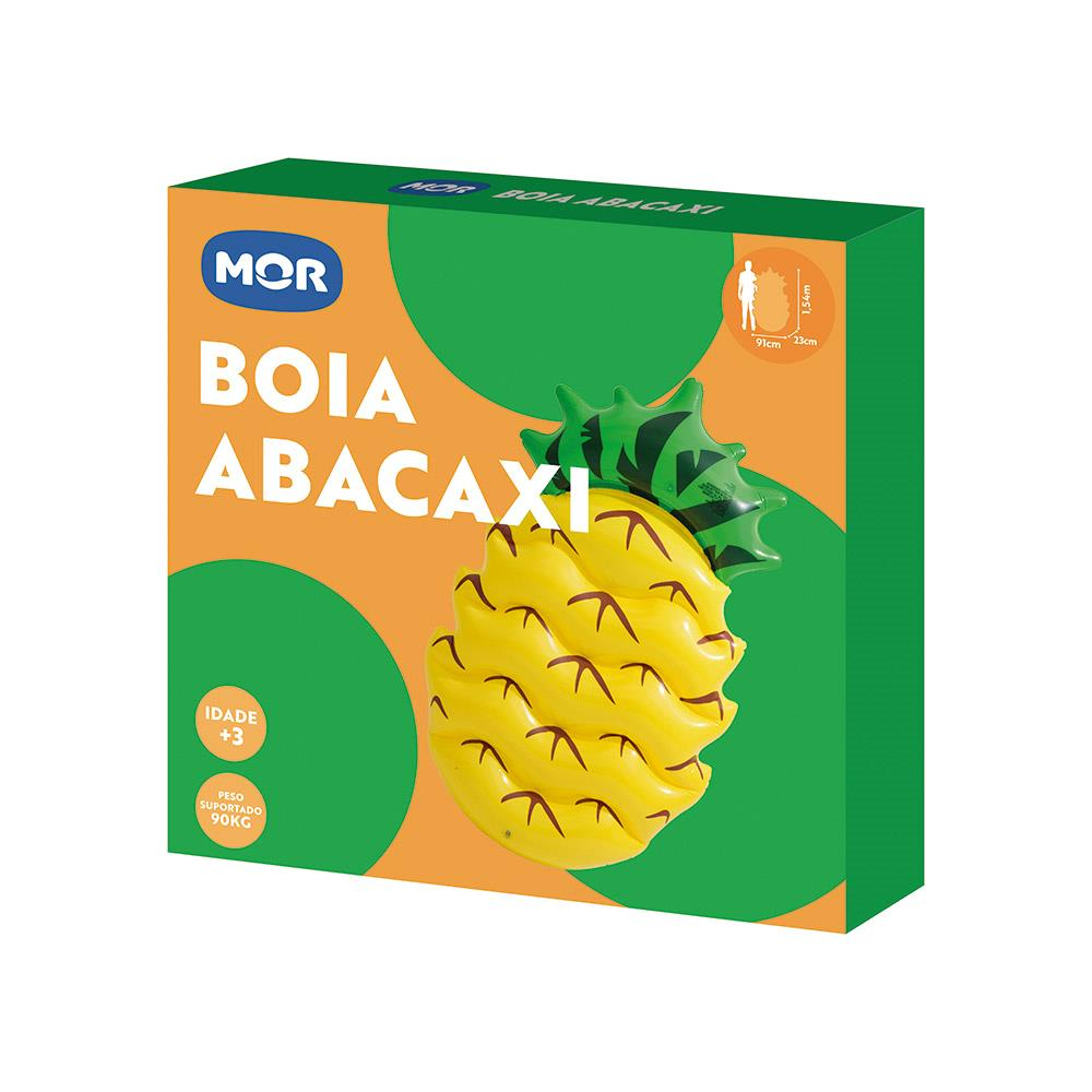 Boia Abacaxi