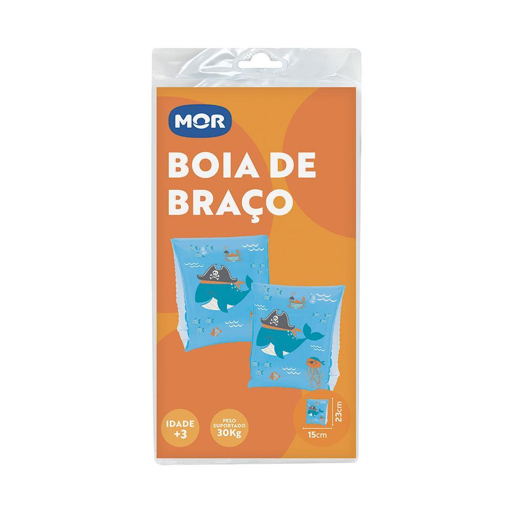 Boia Braço 23x15 Azul