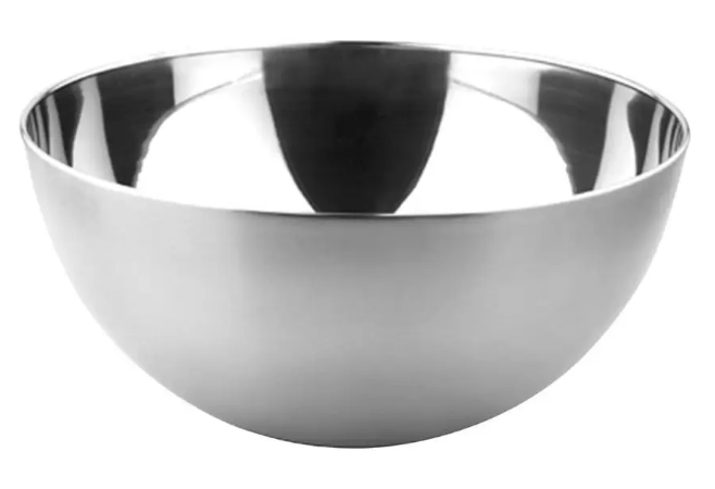 Bowl Inox 24cm