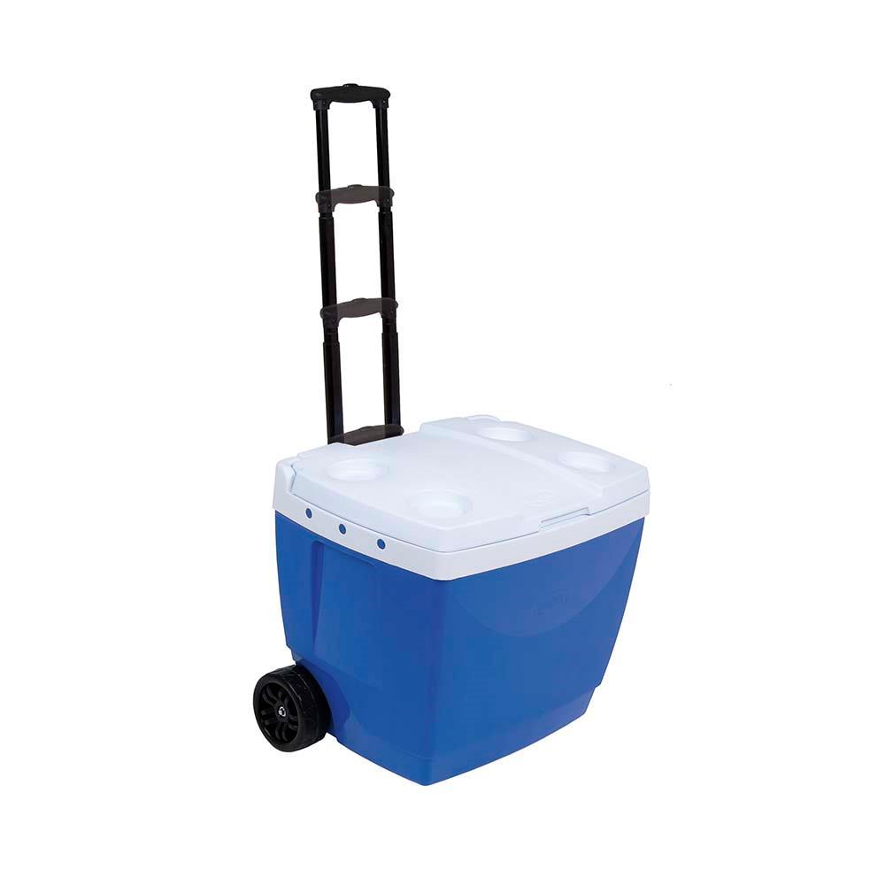 Caixa Térmica 42L Azul