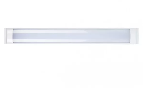 Luminária Led Slim 18W BIV 4.100K 60X7,5CM