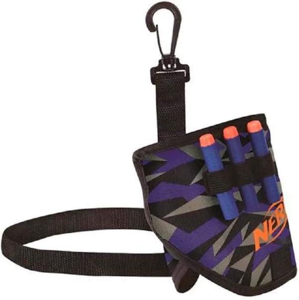 Nerf Elite - Coldre (Porta Lançador)