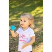 Camisa Dry Fit Infantil - Little Blessing
