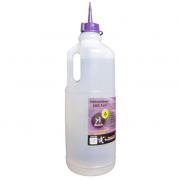 Silicone líquido para esteira 1L - Silicone Paulista