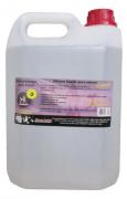 Silicone líquido para esteira 5L - Silicone Paulista