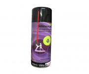 Silicone em spray para esteira - Silicone Paulista