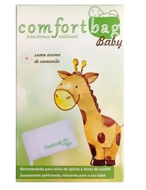 Bolsa térmica de gel Comfort Bag Baby - Carbogel