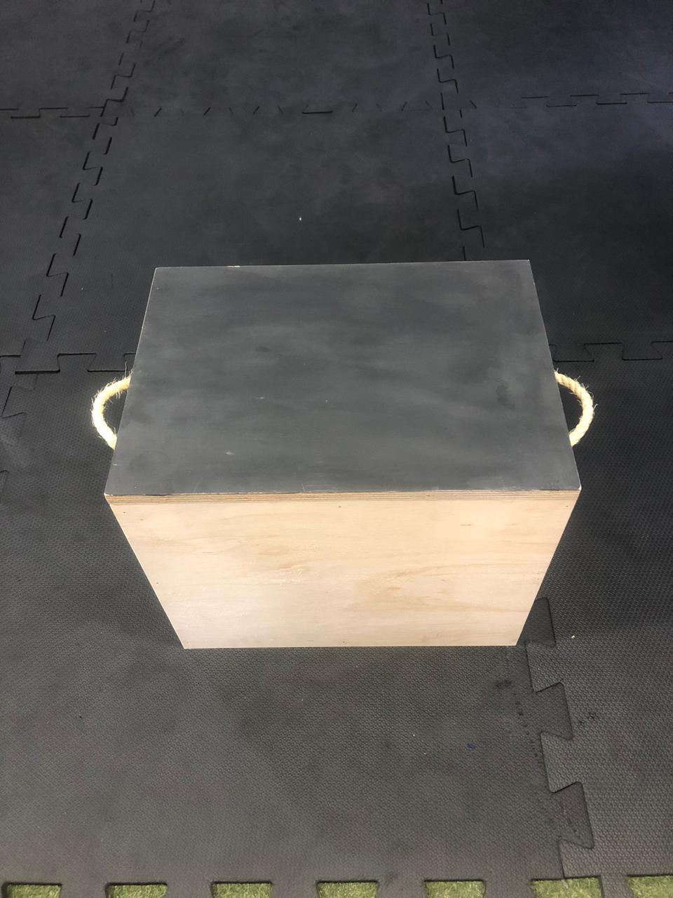 Caixa de salto GG (60x65x50)