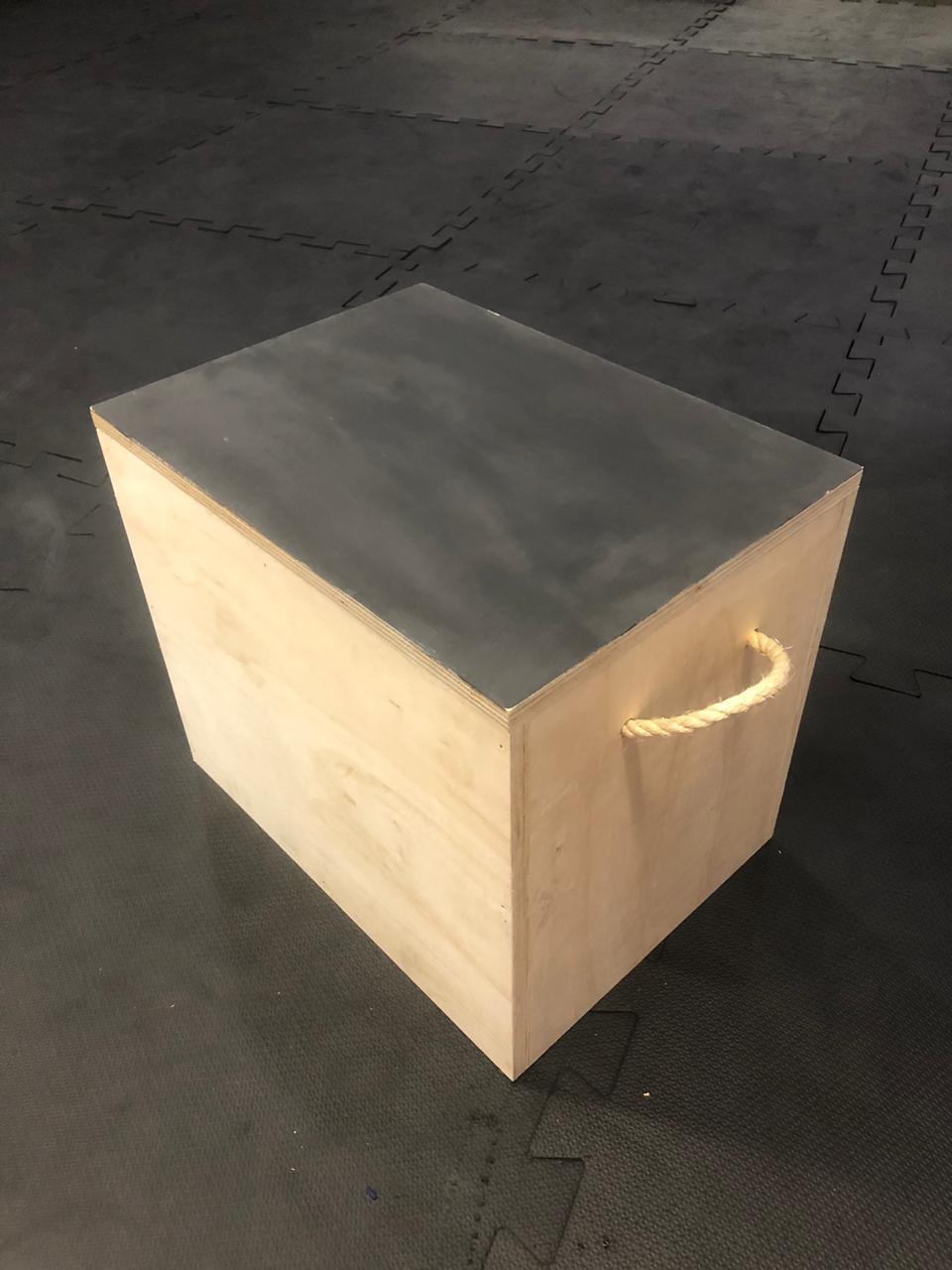 Caixa de salto M (30x45x35)