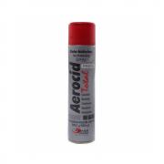 Aerocid Total Spray Prata 500mL