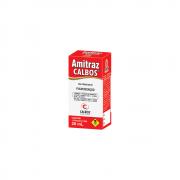 Amitraz Calbos 20mL