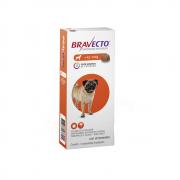 Bravecto Cães de 4,5 até 10Kg