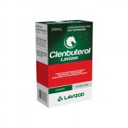 Lavizoo Broncoespasmolítico Equinos - Clenbuterol 250mL