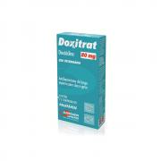 Doxitrat 80mg - 12 Comprimidos