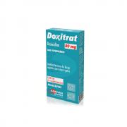 Doxitrat 80mg - 24 Comprimidos