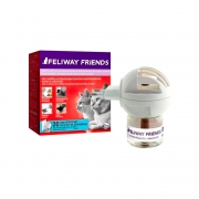 Feliway Friends Difusor e Refil 48mL