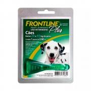 Frontline Plus Cães 20 a 40Kg