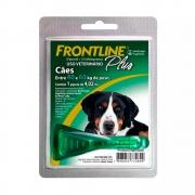 Frontline Plus Cães 40 a 60Kg