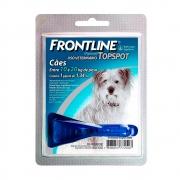 Frontline TopSpot Cães 10 a 20Kg