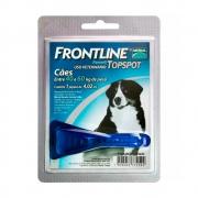 Frontline TopSpot Cães 40 a 60Kg