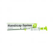 Handicap Equinos Pasta 10g
