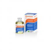 Maxicam 2% Injetável 50mL