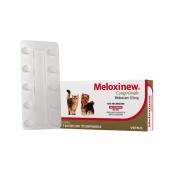 Meloxinew 0,5mg - 10 Comprimidos