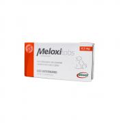 Meloxitabs 0,5mg - 10 Comprimidos