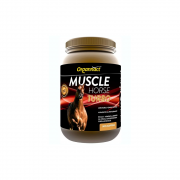 Muscle Horse Turbo 2,5Kg