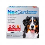 Nexgard 25 a 50Kg - 1 Tablete