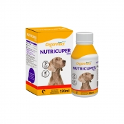 Nutricuper Dog 120mL