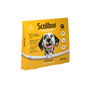Scalibor Coleira 25g - 65cm