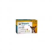Simparic 5mg - 1,3 até 2,5Kg - 1 Comprimido
